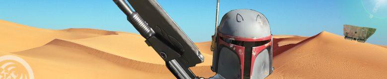 En Tatooine sólo entienden una cosa...