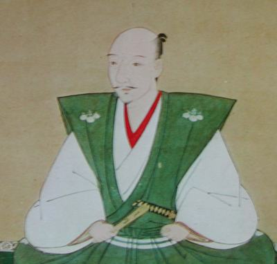 Oda Nobunaga.  Source: Internet
