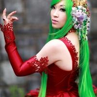 Yaya Han - CC